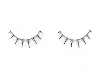Paris-Berlin-losogonfransar-natural-False-fake-Lashes-sverige-CILS18