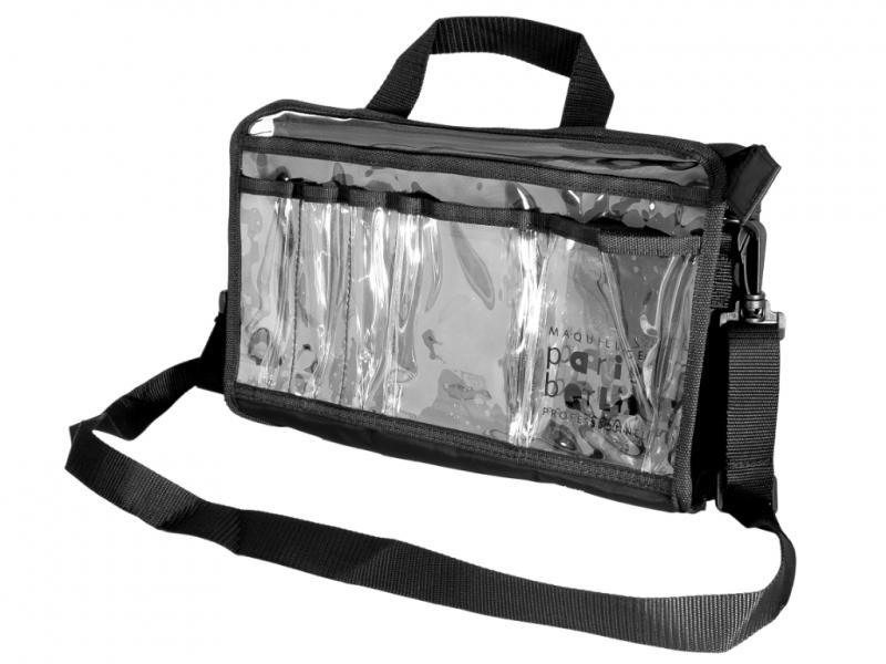 mini-sminkväska-makeup-bag-genomskinlig-axelrem-paris-berlin 03f5e5bfd9e4c